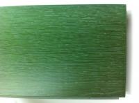 Светло - зеленый + белая патина
